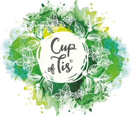 Cup of Tis logo